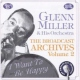 Miller, Glenn & His Orche Broadcast Archives Vol.2