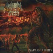 Napalm Nights -Digi-