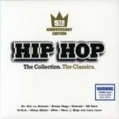 Hip Hop-the Classics Cd