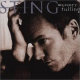 Sting CD Mercury Falling