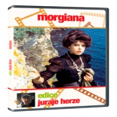 dvd obaly Morgiana