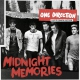 One Direction Midnight Memories-Deluxe-