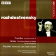 Prokofiev / Britten Symphony No.5/Young Perso