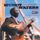Waters, Muddy At Newport 1960/Sings..