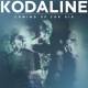 Kodaline Coming Up For Air