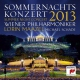 Wiener Philharmoniker Summer Night Concert 2013