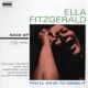 Fitzgerald, Ella You´ll Have To Swing It