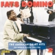 Domino, Fats American Chart Hits...