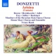 Donizetti, G. CD Aristea