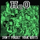 H2o Don´t Forget Your Roots [LP]