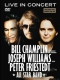 Champlin Williams Friestedt Live In Concert