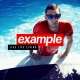 Example Live Life Living -deluxe-