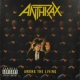 Anthrax Among the Living + Dvd