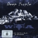 Deep Purple DVD From the Setting Sun...