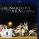 Cohen, Leonard Blu-ray Live At Isle of Wight..