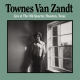 Van Zandt, Townes Live At the Old.. -Hq- [LP]
