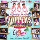 Toppers CD Toppers In Concert 2015