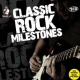 Různí Interpreti / rock CD Classic Rock Milestones