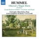 Hummel, J.n. Oberon´s Magic Horn