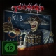 Tankard R.I.B. -Cd+Dvd-