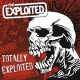 Exploited Totally.. -Deluxe- [LP]