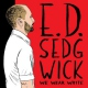 Sedgwick, Edie We Wear White [LP]