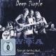 Deep Purple CD From the Setting -Cd+Dvd-