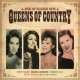 V  /  A CD Queens of Country