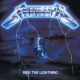 Metallica Ride The Lightening