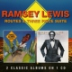 Lewis, Ramsey Routes/ Three Piece Suite