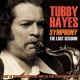 Hayes, Tubby Symphony: the Lost..