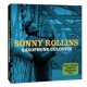 Rollins, Sonny Saxophone Colossus