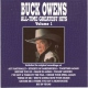 Owens, Buck All-Time Greatest Vol.1