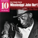 Hurt, Mississippi, John Candy Man Blues