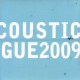 Flare Acoustic Arts Leagu Cut