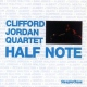Jordan, Clifford Half Note
