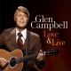 Campbell, Glen Love & Live