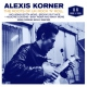 Korner, Alexis CD Roots Of Uk Rock 'n Roll