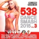 V  /  A CD 538 Dance Smash 2015/3