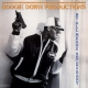 Boogie Down Productions By All Means Necessary [LP]
