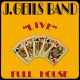 Geils, J. -band- Live Full House [LP]