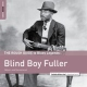 Fuller, Blind Boy Rough Guide To [LP]