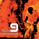 Tech 9 Scars On the.. -Reissue- [LP]