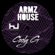 Cooly G Armz House [12in]