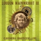 Wainwright, Loudon -iii- CD Clockwork Chartreuse Live