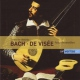 Bach / De Visee Theorbo Suites