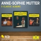 Mutter, Anne-sophie Three Classic Albums