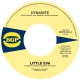 Little Eva 7-Dynamite [12in]