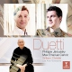 Jaroussky, Philippe  /  Max Emanuel Cencic  /  William CD Duetti Da Camera