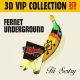 Tři Sestry Fernet Underground 3cd Vip Collection